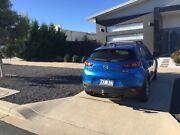 2015 Mazda CX-3 SUV Crace Gungahlin Area Preview