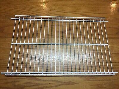 """Frigidaire Kenmore Refrigerator Freezer Wire Shelf 27 5/8"""" x 13 5/8"""" 297367300"""