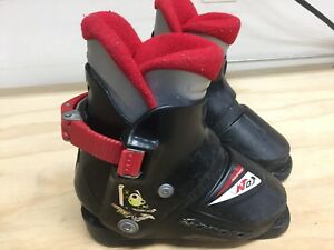 Children's Nordica Ski boots