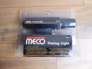 MECO Timing Light Ormond Glen Eira Area Preview