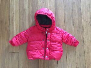 Toddler winter jacket GAP 12/18months