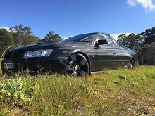 Vy ss ute 410hp want to sell asap Bunbury 6230 Bunbury Area Preview