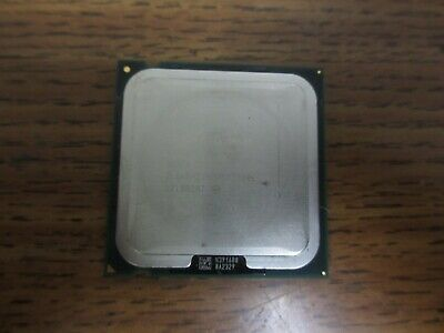 Lot of 3 Intel SLGT6 Core 2 Quad Q8400 2.66GHz CPU Processor