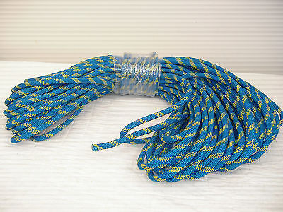 """1/2"""" x 150 feet roofer safety line rappelling rope"""