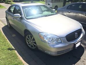 2006 Buick Lucerne low kms
