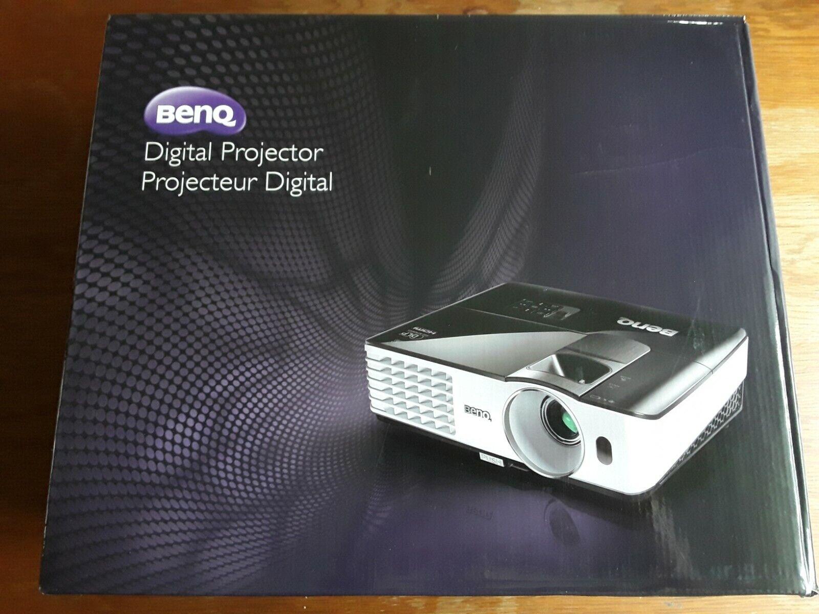 BenQ TH681 Full HD 3D Beamer