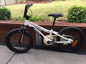 Boys 40cm Specialized bike Tanah Merah Logan Area Preview