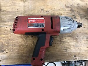 3/4  Electric Milwaukee impact for sale.