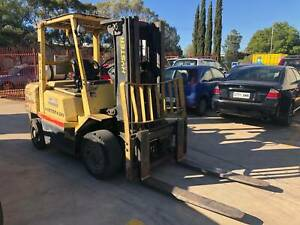 HYSTER FORKLIFT 4 TONNE Sorry NOW SOLD! | Other Construction