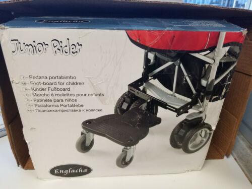 Englacha Junior Rider Stroller Foot Board in original box