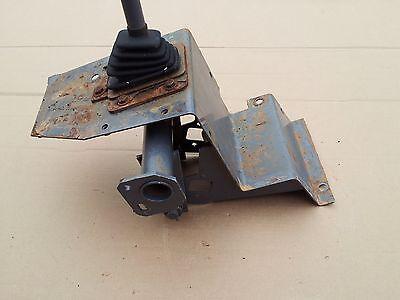 New Holland Skid Steer Oem Control Kick Panel Left 87016376