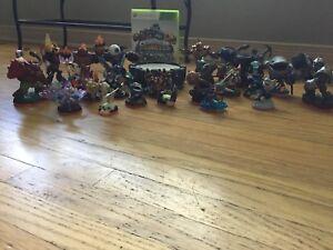 Skylanders Giants for XBOX 360