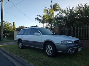 1997 Subaru Outback Port Noarlunga South Morphett Vale Area Preview
