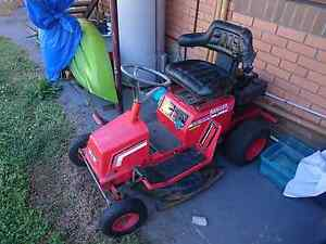 Ride on lawn mower Rover Ranger. Boondall Brisbane North East Preview