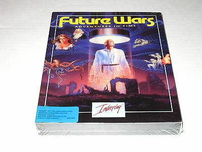 Future Wars: Adventures I....<br>