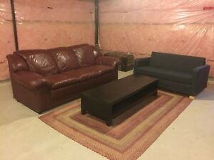 Couch dinning table sofa bed