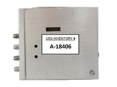 Varian Semiconductor Equipment E11344270 Controller Pcb Module Working Surplus