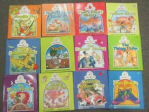 baby toddler kids book $3 each cocky's circle little books Ferntree Gully Knox Area Preview