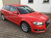 Audi A3 Sportback 1.4 TFSI Attraction Xenon Sitzhzg.