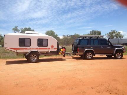 Kimberley Karavan For Sale