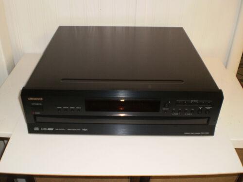 Onkyo DX-C390  6 Disc Carousel CD Changer