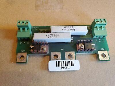 Heidelberg Wp5436403 Snubber Board Web Press Used