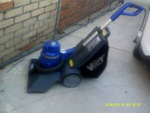 victa garden vac blower works good Greenmount Mundaring Area Preview
