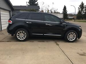 2014 Lincoln MKX fully loaded