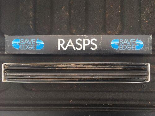 6 Used Farrier Rasp