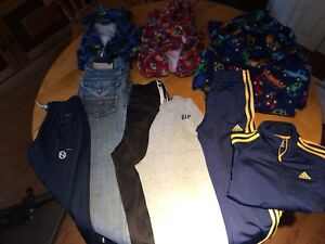 Boys sizes 7 & 8 Clothes
