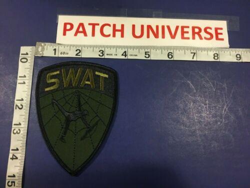 BEND OREGON SWAT  POLICE  SHOULDER PATCH  R101