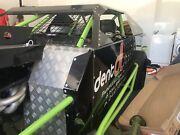 AMCA racecar  Nemingha Tamworth City Preview