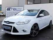 Ford Focus 1.6L EcoBoost Titanium PDC Xenon Sport PDC