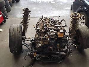 VY Holden Adventra LS1 V8 Driveline Components Bayswater Bayswater Area Preview