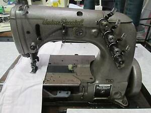 UNION SPECIAL 52800 INDUSTRIAL 3 NEEDLE COVERSTITCH Seaford Frankston Area Preview