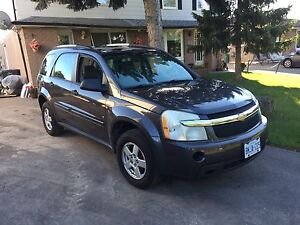 2007 Chevy equinox  MINT CONDITION