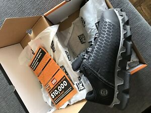 Brand new timberland work boots/shoes