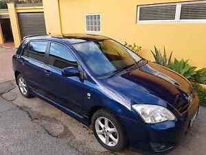 Toyota Corolla Levin Auto Hatch 47k kms only Glenelg South Holdfast Bay Preview