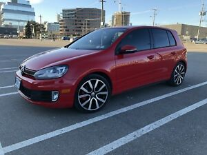 2012 Volkswagen GTI - Safetied by VW -  Loaded - Private Sale