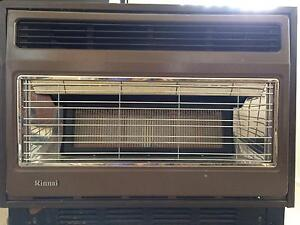 Gas heater Kanahooka Wollongong Area Preview