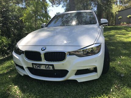 BMW I MSport Cars Vans Utes Gumtree Australia Hume - 2014 bmw 328i m sport