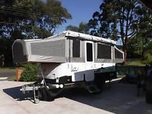 2013 Jayco Eagle Outback Caravan / Camper Trailer Jannali Sutherland Area Preview