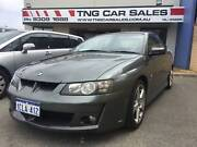 2003 HSV Clubsport VY R8 Low kms Wangara Wanneroo Area Preview
