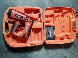 Paslode nail gun Guildford Parramatta Area Preview