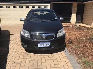 2008 Holden Barina Hatchback Atwell Cockburn Area Preview