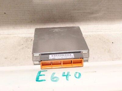 OEM FORD ECM PCM ENGINE CONTROL MODULE REMAN 98 99 00 RANGER B3000 3.0 ML2-8D1