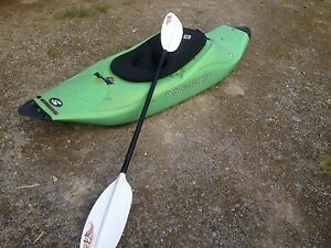 Wavesport Transformer kayak. Price reduced.