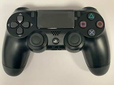 Black Dualshock wireless PS4 controller for Sony PS4 playstation 4