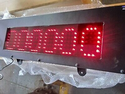 Electronic Display Sign Edi Digital Sign Never Used