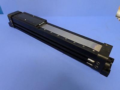 Tol-o-matic Rodless Air Cylinder 24 Length Nnb